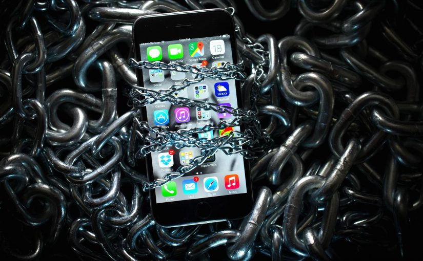 "Panamá y México, víctimas de ""ciber espionaje"" a través de iPhone"