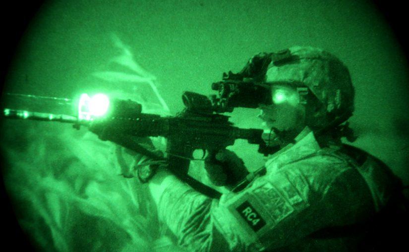 ¿Cuáles son las cámaras de visión nocturna más avanzadas?